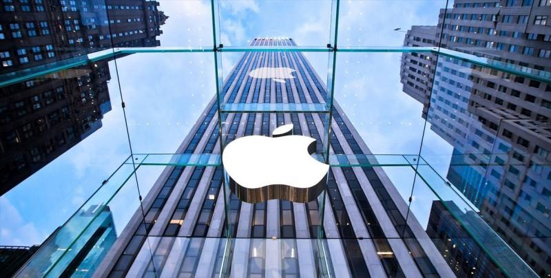 Apple acuerda con el fisco francés pagar 500 millones por atrasos fiscales