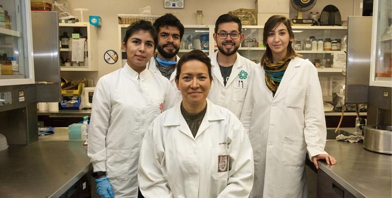 Científica mexicana logra eliminar al 100% el virus del papiloma humano