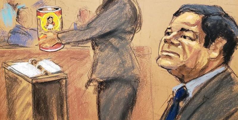 Más dudas de jurado de Chapo retrasan decisión en segundo día de deliberación