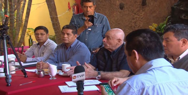 Abogados exigen al Congreso abrogar la actual Ley Indígena de Sinaloa