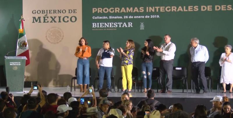 Rechazan Redes Ciudadanas el respaldo de López Obrador al Gobernador de Sinaloa