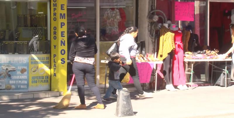 Higueras de Zaragoza en Ahome, es la región donde mas casos de cáncer o leucemias detectan