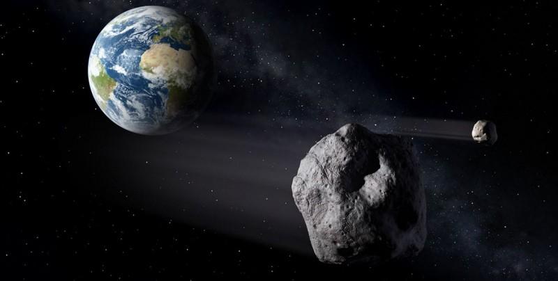 ¿El asteroide 2006 QV89 puede chocar con la Tierra el 9 de septiembre?