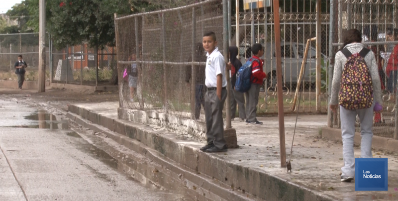 En Cajeme, vecinos solicitan apoyo al Oomapasc