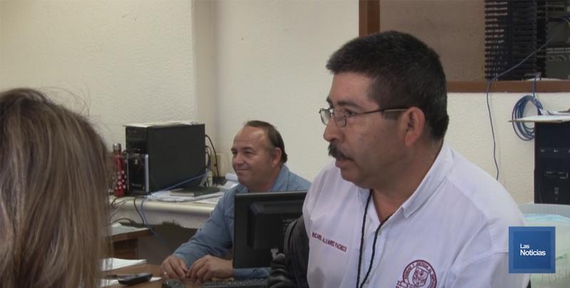 En Navojoa, se normaliza atención médica para agremiados del sindicato