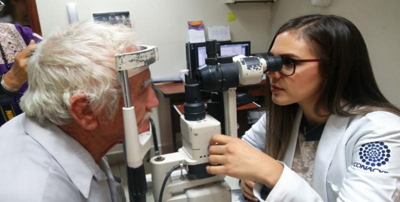 Lentes intraoculares de gran beneficio para corrección de la vista