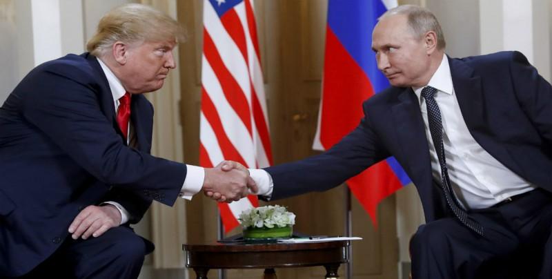 Rusia responde a Trump que ya presentó sus iniciativas sobre control de armas