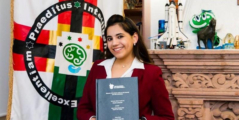 Mexicana superdotada es la primera menor en ingresar a Harvard en 100 años