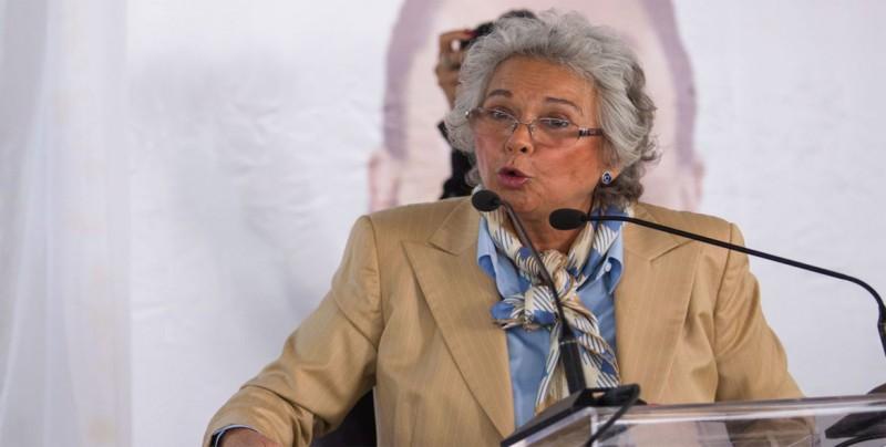 Ministra mexicana tiene un lujoso apartamento en EE.UU., revela artículo