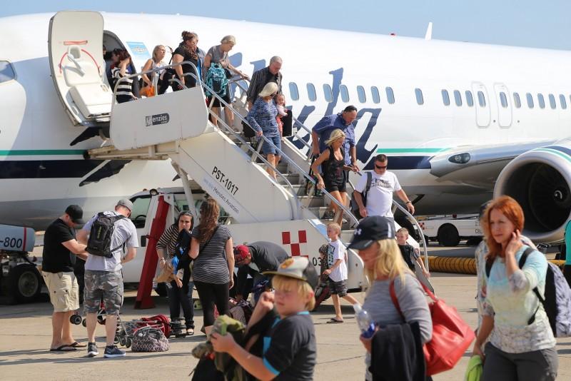Mazatlán tendrá más vuelos: SECTUR Sinaloa