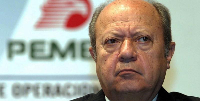 Petroleros denuncian a líder sindical por diversos delitos en México