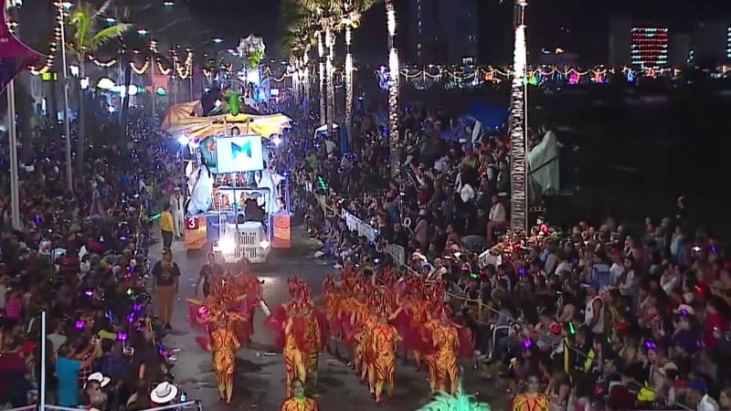 Se reforzarán operativos de seguridad en Carnaval: SESP