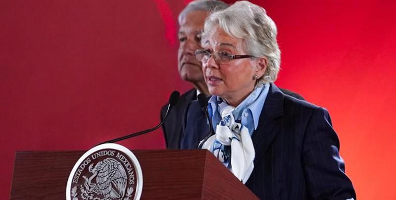 Ministra mexicana reconoce que tiene un lujoso apartamento en EU