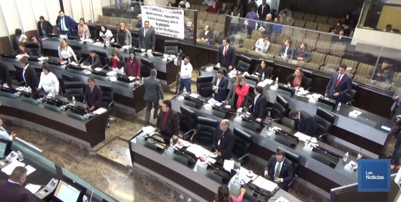 Abren convocatoria para Parlamento de Mujeres