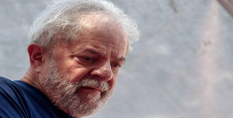 Partido de Lula se moviliza en algunas ciudades de Brasil tras nueva condena