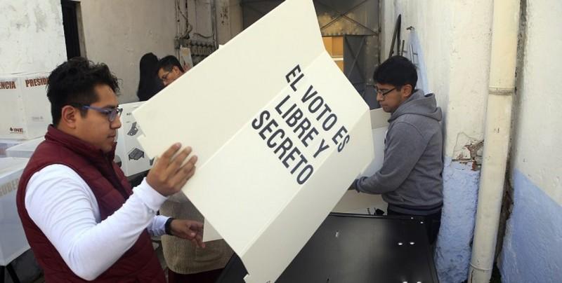 Autoridad federal mexicana organizará comicios en Puebla por clima de tensión