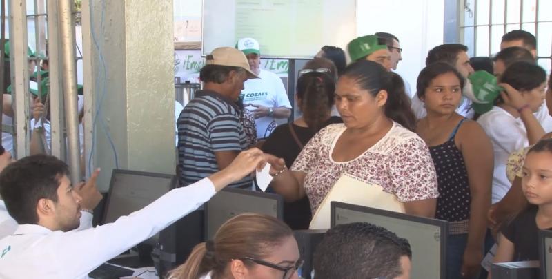 LLevarán las Jornadas de Apoyo Puro Sinaloa a la colonia CNOP de Culiacán