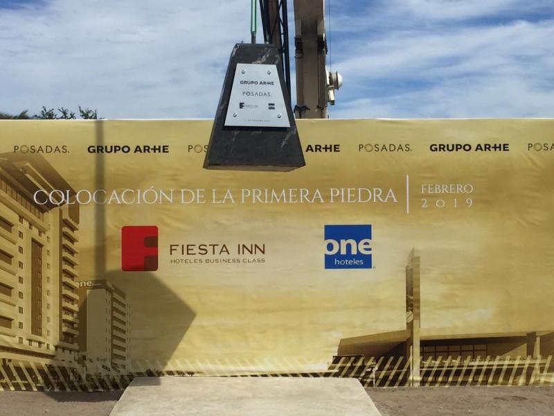 Llegan dos nuevos hoteles a Mazatlán