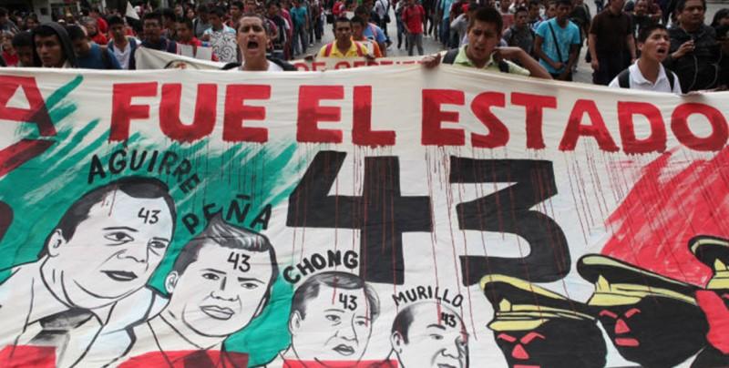 México ofrece protección a quienes ayuden a esclarecer el caso Ayotzinapa