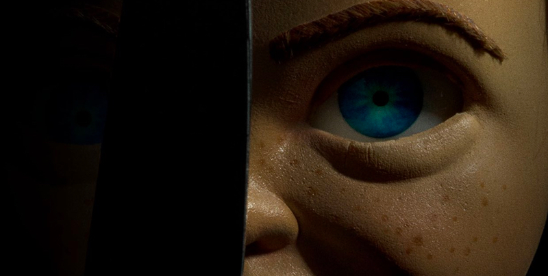 Chucky regresa para espantarnos en nuevo tráiler