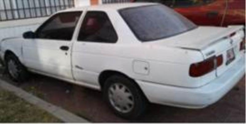 Detienen 11 personas por robo de autos