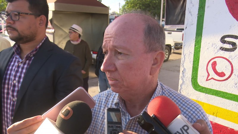 Desconoce gerente de JAPAMA que COEPRIS haya declarado inseguro tomar agua de la llave