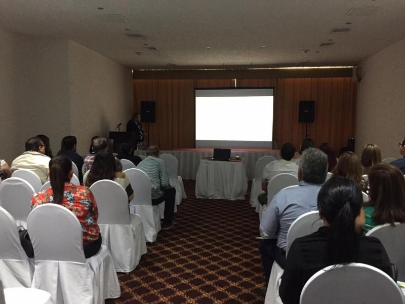 En Mazatlán se desarrolla el Congreso del Día del Dentista