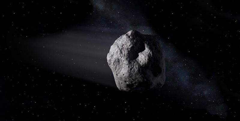 Detectan 'especie rara' de asteroide en nuestro Sistema Solar
