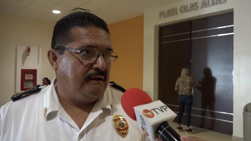 Preparados Bomberos de Mazatlán, para la atención de emergencias por químicos
