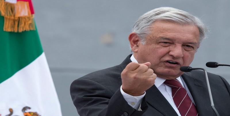 Ejército mexicano apoya a López Obrador en la creación de la Guardia Nacional