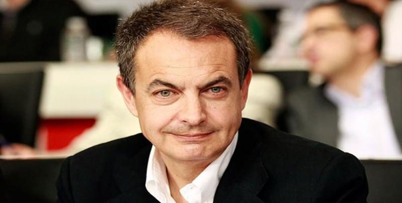 """Zapatero espera que haya un segundo referéndum sobre el """"brexit"""""""