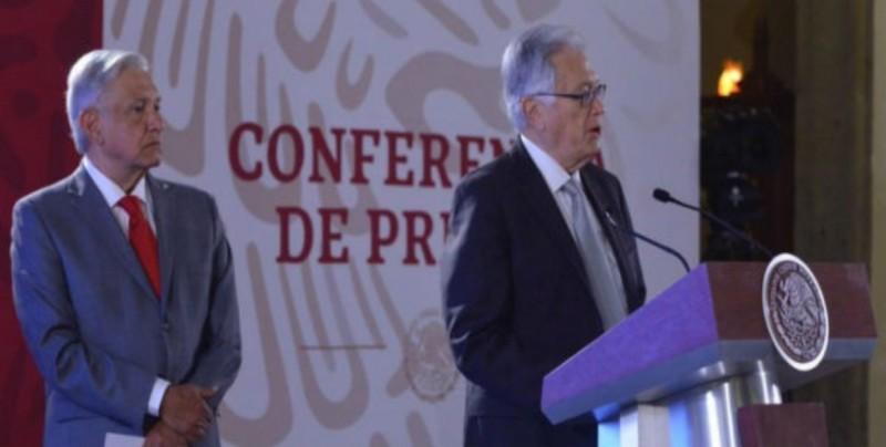 Dan a conocer lista de ex presidentes y funcionarios vinculados  con empresas proveedoras de la CFE