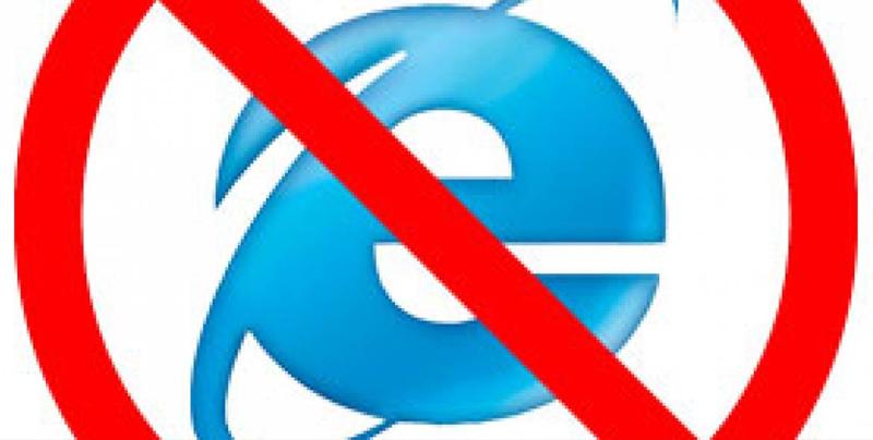 Microsoft quiere que sus usuarios dejen de usar Internet Explorer