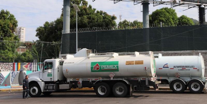 México requiere de una estrategia integral en el combate al robo de gasolina