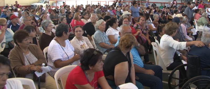 """Inicia entrega de apoyos """"65 y más"""" y en Mazatlán"""