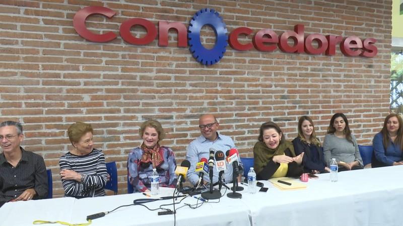 IMCA anuncia acciones de rehabilitación del museo Trapiche