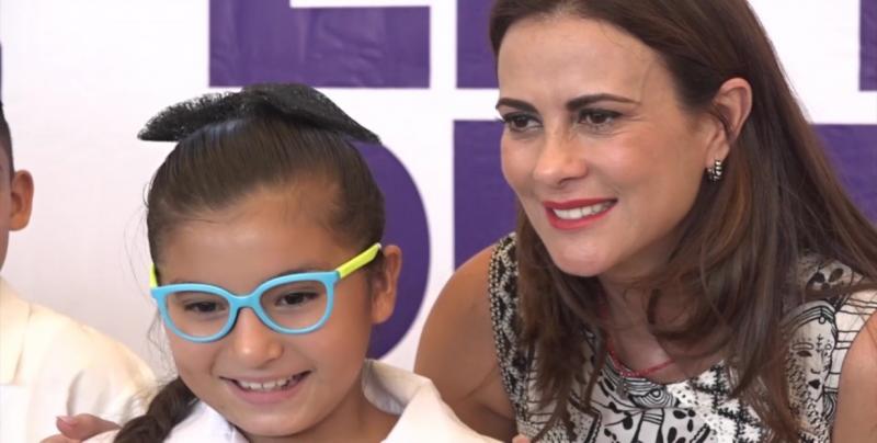 Rosy Fuentes rendirá su segundo informe de labores