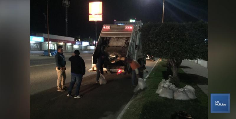"""Empresarios participan """"destierrando"""" la Miguel Alemán"""