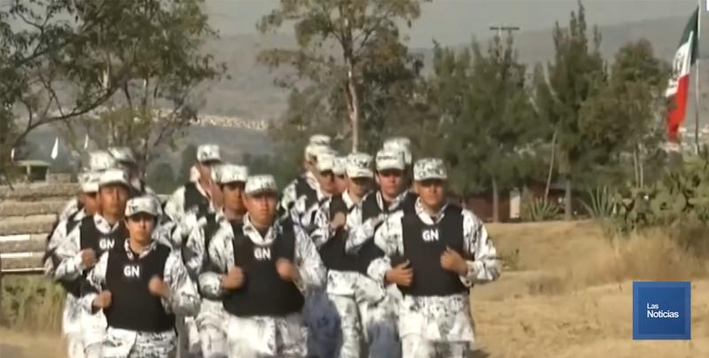 Contempla Gobierno Federal reforzar seguridad en Cajeme