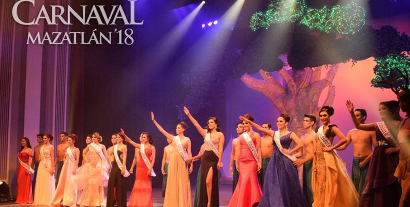 Habrá exposición fotográfica de carnavales de Mazatlán