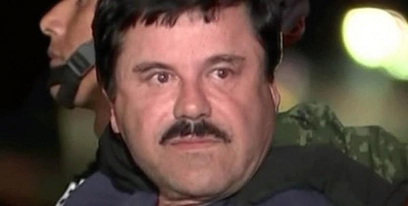 El Chapo, el rey de las drogas condenado tras la traición de sus vasallos