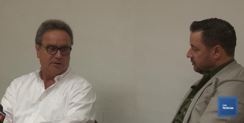 Agilizan denuncias por robo de industriales: Abel Murrieta