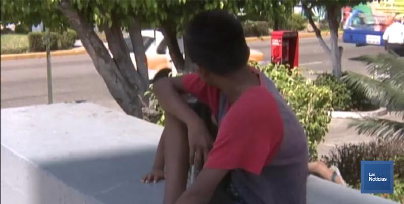 En Navojoa, menores de 10 años consumen alcohol, marihuana