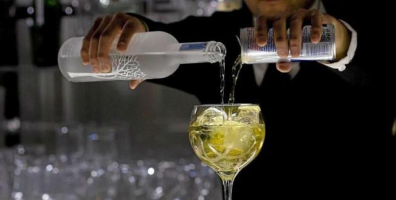 Bebidas energetizantes y alcohol  un trago a la muerte