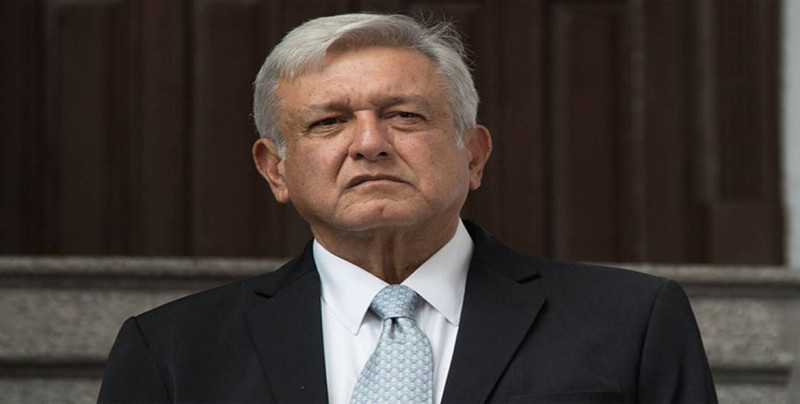 """López Obrador desea que veredicto del Chapo sea una """"lección"""" para criminales"""