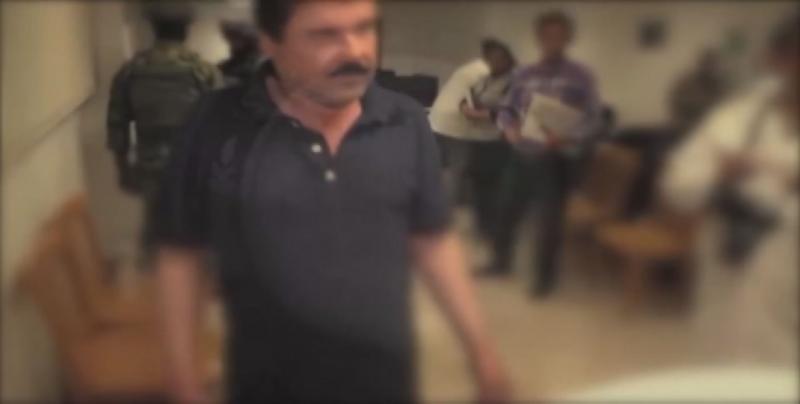 Reacomodos del crimen organizado podrían generar violencia , tras la sentencia del Chapo Guzmán