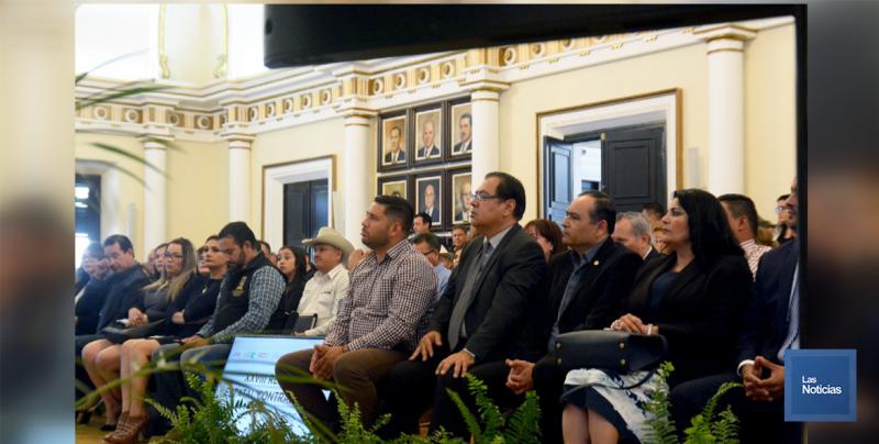 Acuerdan Alcaldes transparencia y combate a corrupción