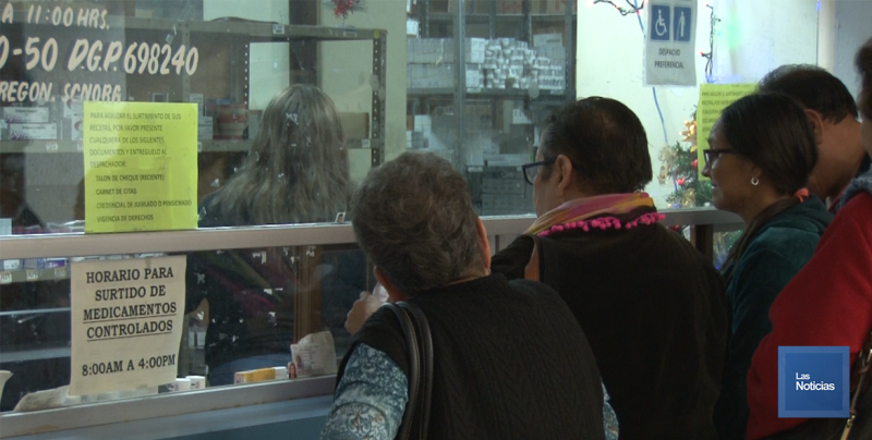 En Navojoa, rehabilitarán casas de salud