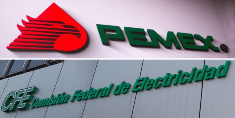 Estatales Pemex y CFE carecen de transparencia corporativa, revela informe