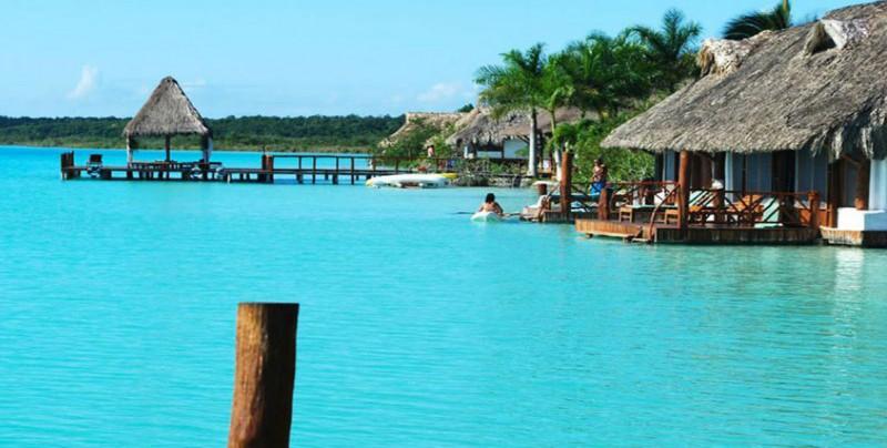 El Caribe mexicano ante reto de recuperar mercado, dice ministra de turismo